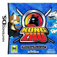 Activision Kung Zhu (Nintendo DS)