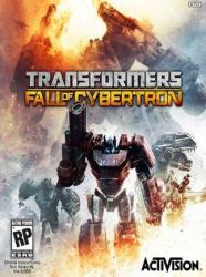 Activision Transformers Fall of Cybertron (PC)