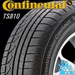 Continental ContiWinterContact TS810 195/60 R15 88H