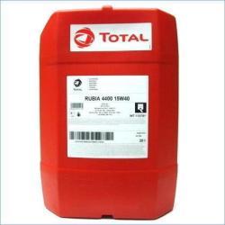 Total Rubia TIR 4400 15W40 20L