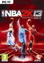 2K Games NBA 2K13 (PC)