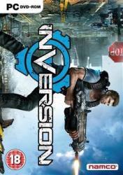 Namco Bandai Inversion (PC)