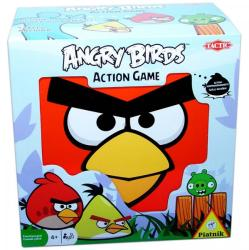 Piatnik Angry Birds