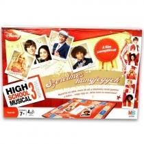 Hasbro High School Musical 3 - Titokzatos Ajtó