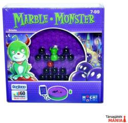 Huch & Friends Marble Monster Üveggolyó szörny