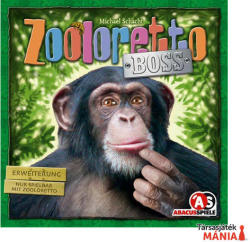 Abacus Spiele Zooloretto Boss