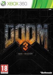 Bethesda Doom 3 [BFG Edition] (Xbox 360)