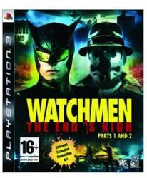 Warner Bros. Interactive Watchmen The End is Nigh (PS3)