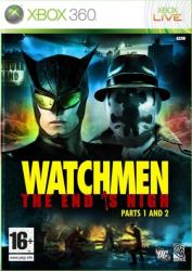 Warner Bros. Interactive Watchmen The End is Nigh (Xbox 360)
