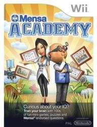 Square Enix Mensa Academy (Wii)