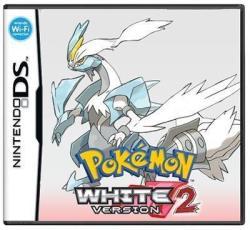 Nintendo Pokémon White Version 2 (Nintendo DS)