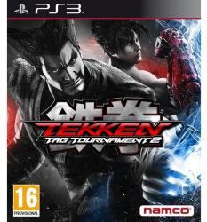 Namco Bandai Tekken Tag Tournament 2 (PS3)