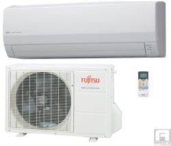 Fujitsu ASYG12LLCA / AOYG12LLC Superheat