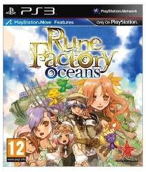 Rising Star Games Rune Factory Oceans (PS3)