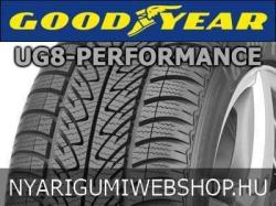 Goodyear UltraGrip 8 Performance 225/45 R17 91H
