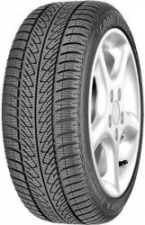 Goodyear UltraGrip 8 Performance XL 205/45 R17 88V