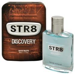 STR8 Discovery EDT 50ml