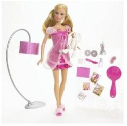Mattel Barbie - Pizsamaparti baba - Barbie