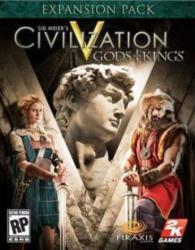 2K Games Sid Meier's Civilization V Gods & Kings Expansion Pack (PC)
