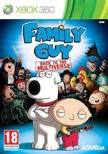 Activision Family Guy Back to the Multiverse (Xbox 360)