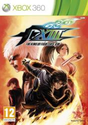 Atlus The King of Fighters XIII [Deluxe Edition] (Xbox 360)