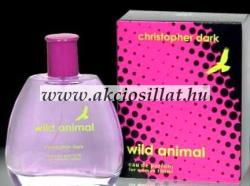 Christopher Dark Wild Animal EDP 100ml