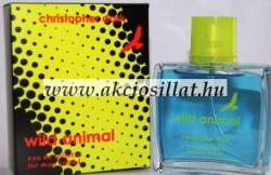 Christopher Dark Wild Animal Man EDT 100ml