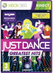 Ubisoft Just Dance Greatest Hits (Xbox 360)