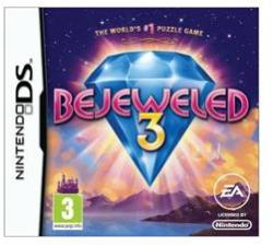 Electronic Arts Bejeweled 3 (Nintendo DS)