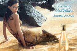 Davidoff Cool Water Sensual Essence EDP 50ml