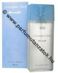 Christopher Dark Blue Night EDP 100ml