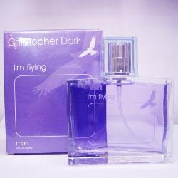 Christopher Dark I'm Flying Man EDT 100ml