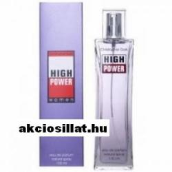 Christopher Dark High Power Women EDP 100ml