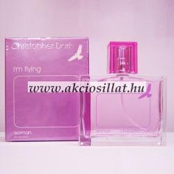 Christopher Dark I'm Flying Woman EDP 100ml