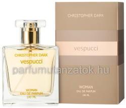 Christopher Dark Vespucci Woman EDP 100ml