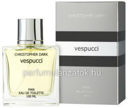 Christopher Dark Vespucci Man EDT 100ml
