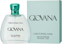 Christopher Dark Giovana EDP 100ml