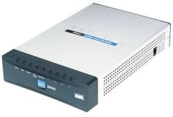 Cisco-Linksys RVS400