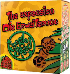 Asmodee Jungle Speed expansion