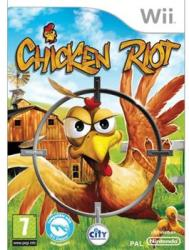 City Interactive Chicken Riot (Wii)
