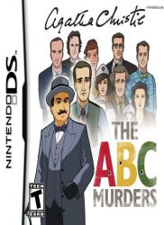 Dreamcatcher Agatha Christie The ABC Murders (Nintendo DS)