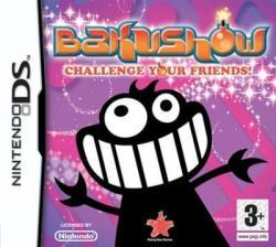 Nintendo Bakushow (Nintendo DS)