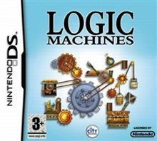 City Interactive Logic Machines (Nintendo DS)