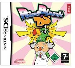 Namco Bandai Point Blank (Nintendo DS)