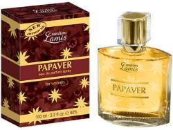 Creation Lamis Papaver EDP 100ml