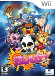 CORECELL Wicked Monsters Blast (Wii)