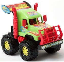 Formex Góliát Sport kamion 32 cm-es