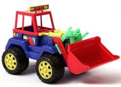Formex Traktor 34 cm-es