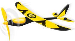 Günther Vertigo felhúzható repülőmodell