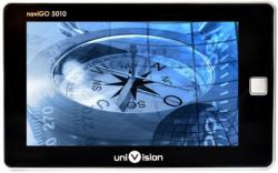 Univision naviGO 5010